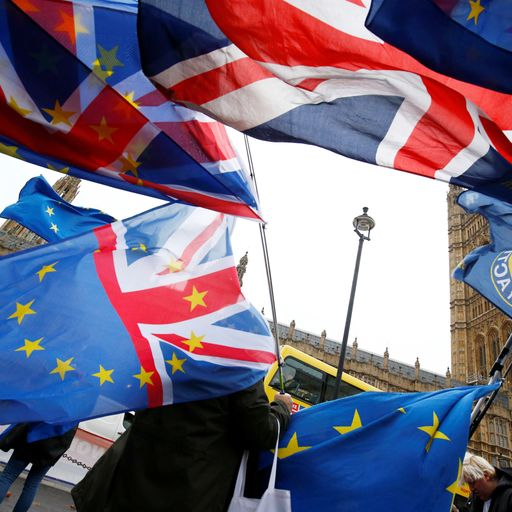 Brexit: The jargon explained