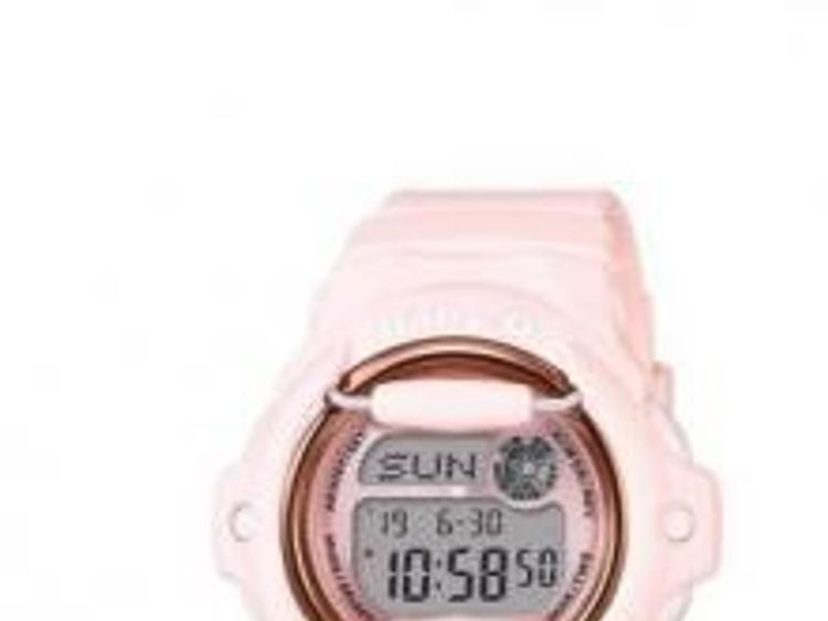Officers have released an image of Ms Millane's watch. Pic: New Zealand Police