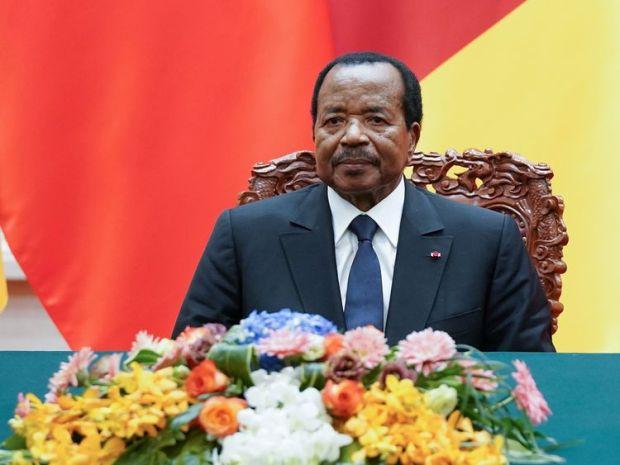 Cameroonian President Paul Biya recently freed 289 suspected rebels