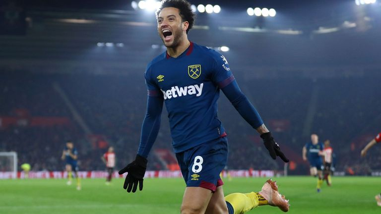 Report And Highlights As Southampton Winning Run Comes To An End