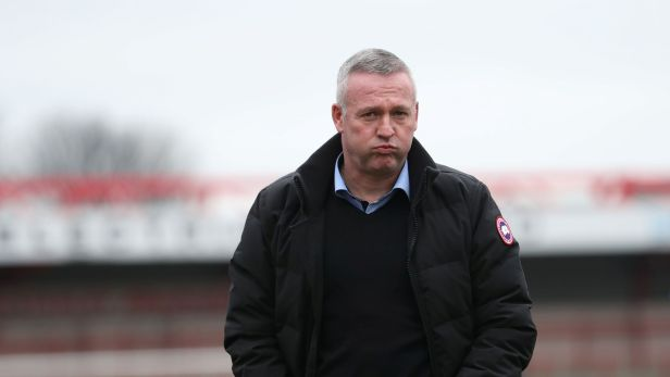 Ipswich Town manager Paul Lambert pays travel costs of loyal fans out of  own pocket | UK News | Sky News
