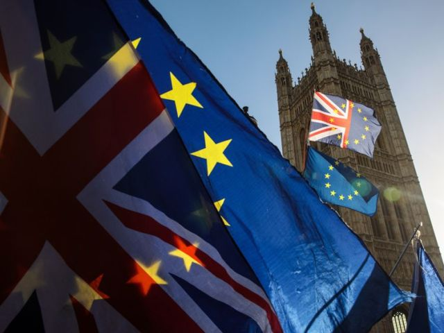A minister has warned blocking Brexit will have consequences for British society