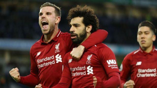 Brighton 0-1 Liverpool