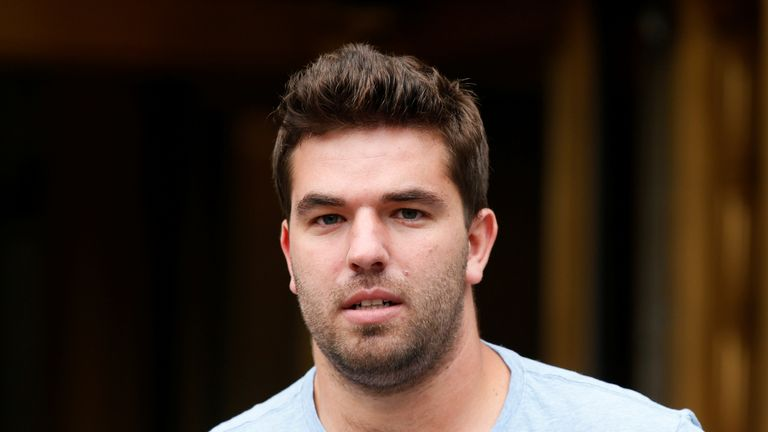 Billy McFarland was jailed over the festival