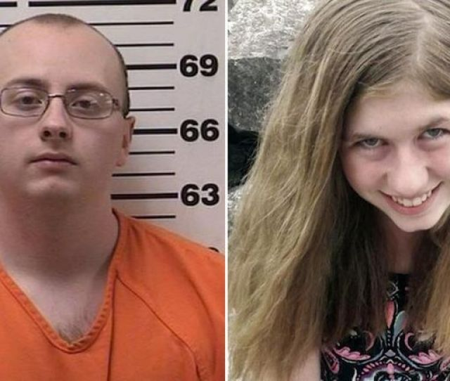 Jake Thomas Patterson Has Been Held Over The Kidnapping Of Jayme Closs