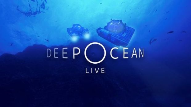 Deep Ocean Live will take place in March
