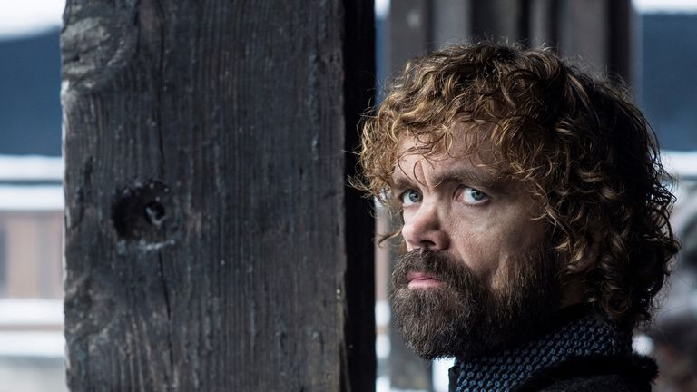 Tyrion Lannister could be reunited with his brother Jaime in Game of Thrones