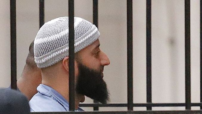 Adnan Syed was the subject of the Serial podcast's first season