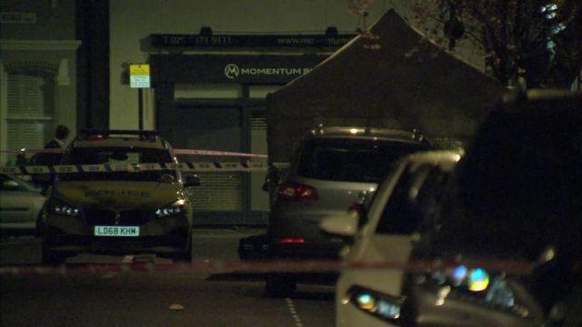 Man dies after stabbing in Gowan Avenue, Fulham