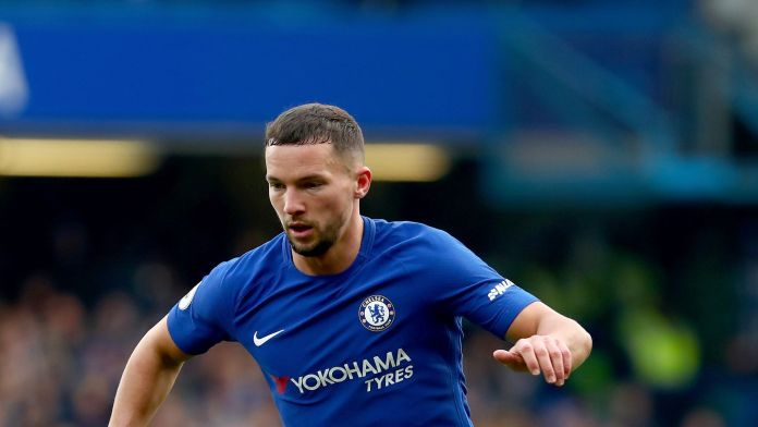 Danny Drinkwater: Chelsea star banned from driving after crashing ...