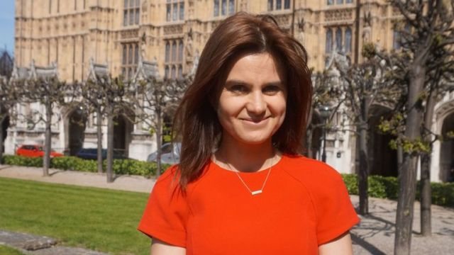 Jo Cox was killed in her constituency after delivering a local surgery