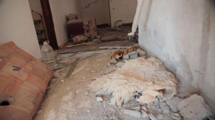 Libya has become a battleground