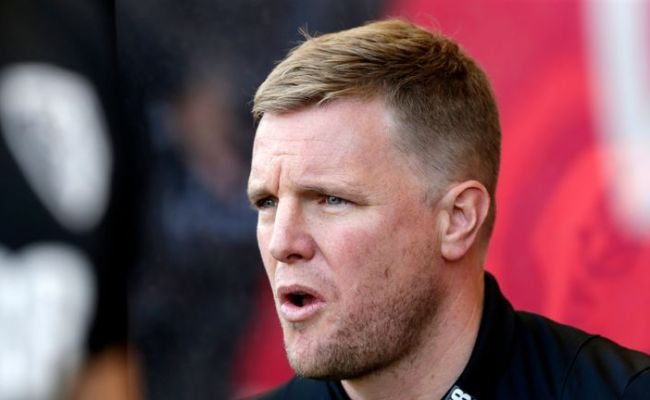 Eddie Howe Says Bournemouth Are Still Not An Established