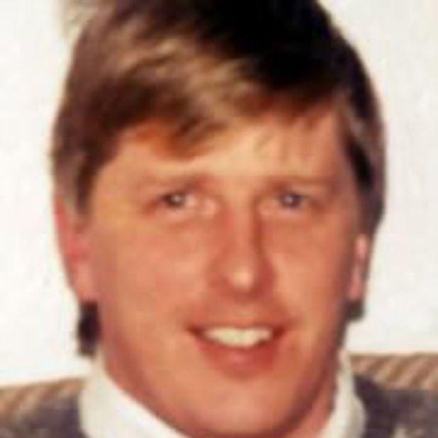 David George Rimmer