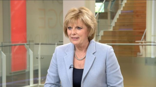 Anna Soubry MP from Change UK