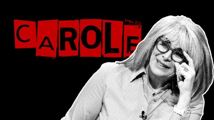 Carole the promise