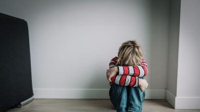 Children are said to be facing 'nightmare' failings in mental health care. File pic