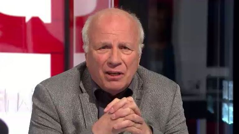 Greg Dyke on The Pledge