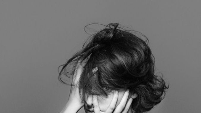 Phoebe Waller-Bridge in a promotional image for the Fleabag play