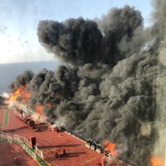 Tanker attacks: Was it Iran, and will it lead to war?