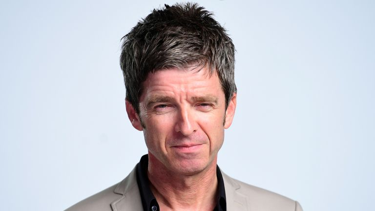 Noel Gallagher previously mocked the Scottish star's music