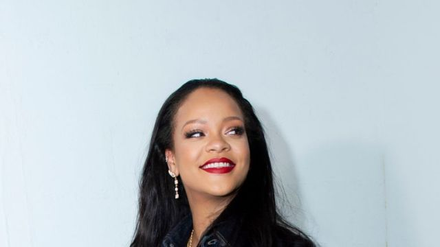 Rihanna's wealth outstrips that of Celine Dion, Madonna and Beyonce