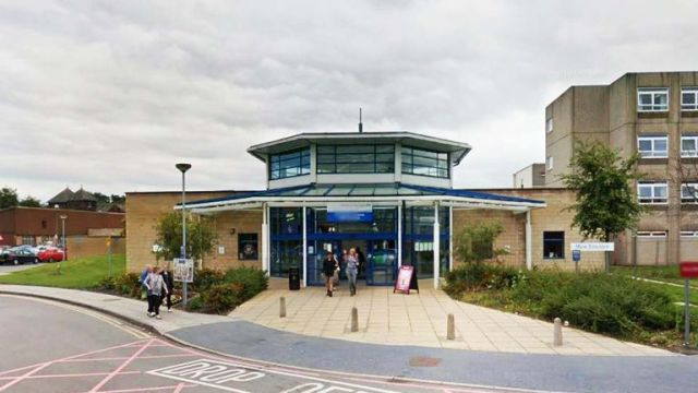 Nurses were said to be 'off their faces' at Warrington Hospital