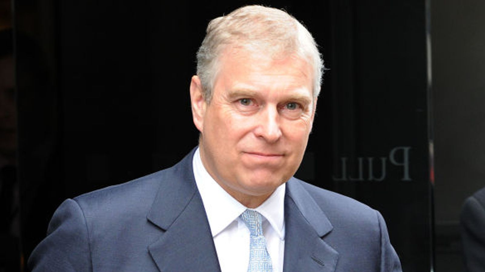 Prince Andrew Idea I Was Involved In Epstein Sex Scandal