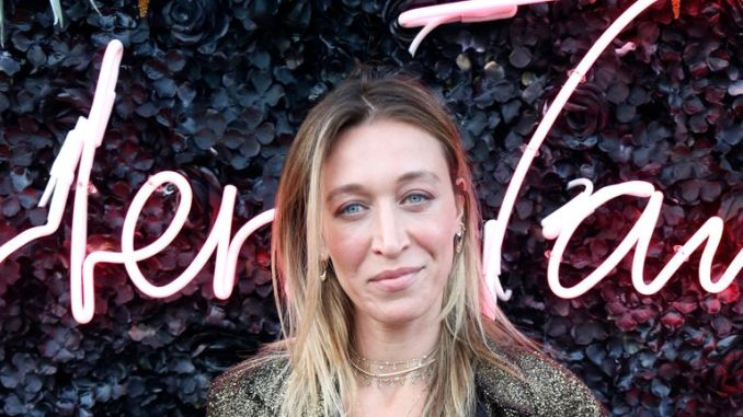WEST HOLLYWOOD, CALIFORNIA - MAY 21: Alana Hadid attends Charlene Tang Launch Party at Petit Ermitage Hotel on May 21, 2019 in West Hollywood, California. (Photo by Liliane Lathan/Getty Images)