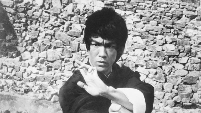 The director has stood by his comments in which Bruce Lee is described as