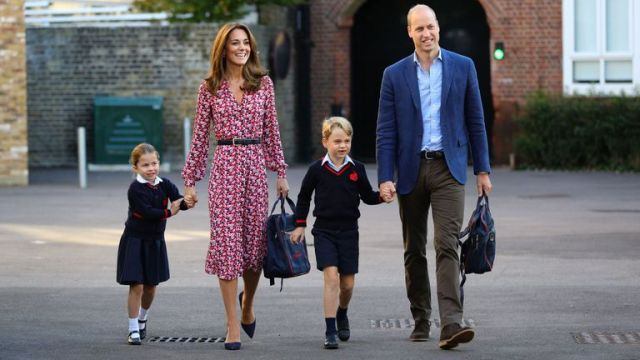 The Cambridge's in south London
