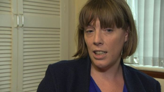 Jess Phillips MP
