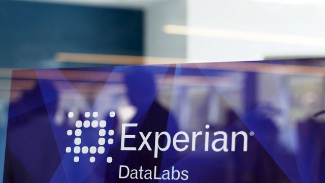 The parties use credit reference agency Experian to target voters