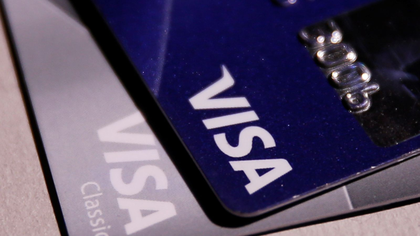 Visa's $ 5.3 billion bet on the ever-changing world of payments Business news