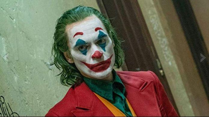 Joaquin Phoenix in Joker, the origin-story of the Clown Prince Of Crime