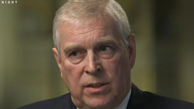 "Prince Andrew has spoken publicly for the first time about his relationship with convicted sex offender Jeffrey Epstein, saying he ""let the side down"" as a member of the Royal Family."