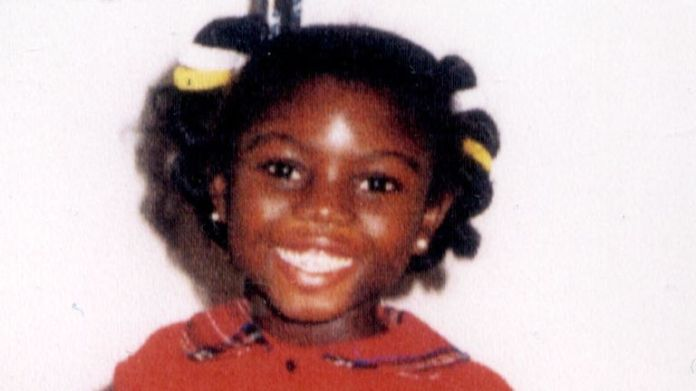 Victoria Climbie was tortured to death in 2000 after her carers believed she was possessed