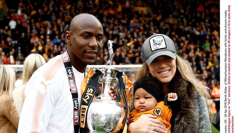 Football Star Benik Afobe Heartbroken After Death Of Two