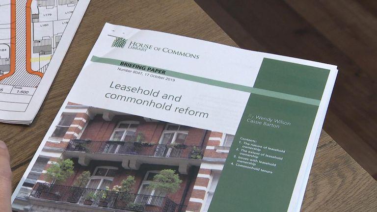 Government reform document