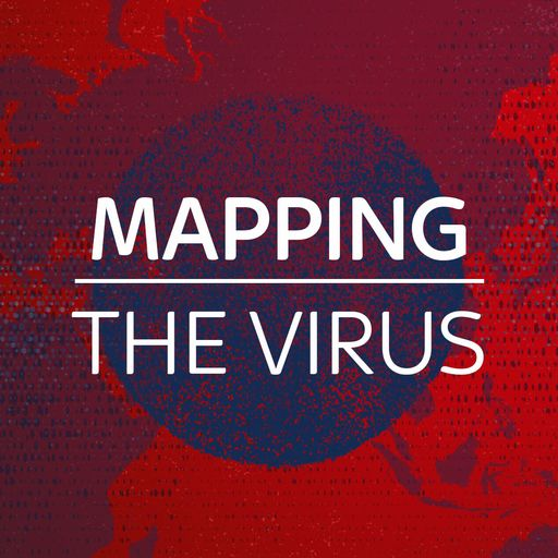 China shares tumble on coronavirus fears | Business News | Sky News