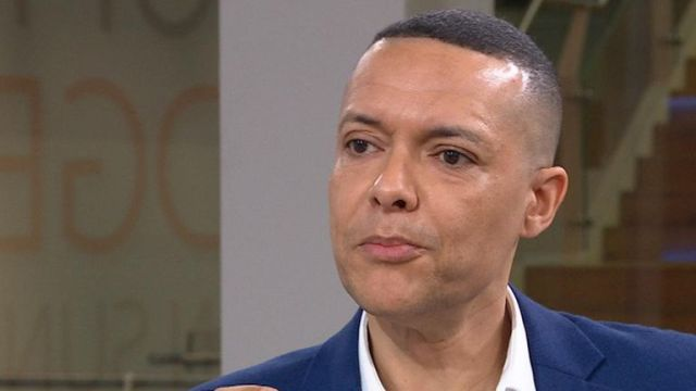 Labour's Clive Lewis says Meghan Markle is an example of someone experiencing structural racism in the media