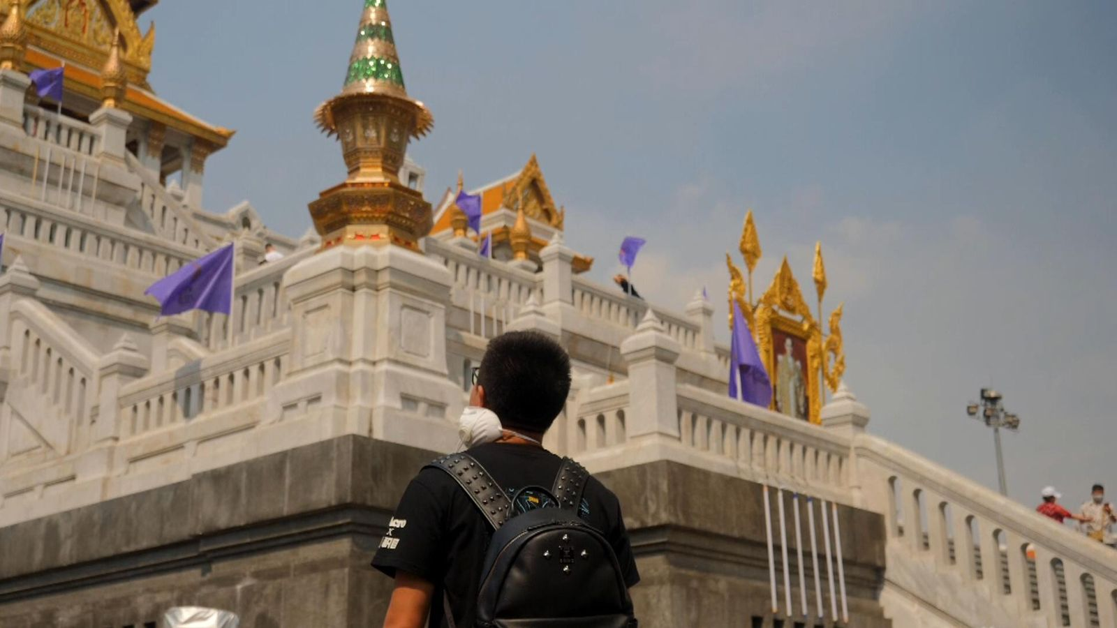 Thai fears over impact of coronavirus on tourism and travel ...