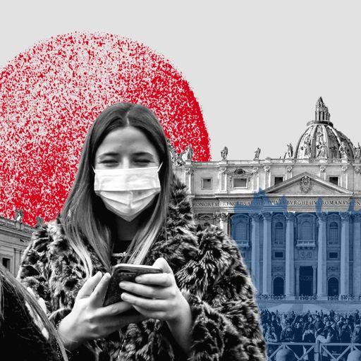 Coronavirus: Chaos as Italy suddenly puts 16 million people on ...