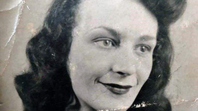 Image result for Doris Cleife
