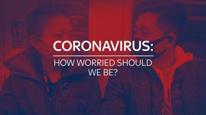 Coronavirus: Wie besorgt sollten wir sein?