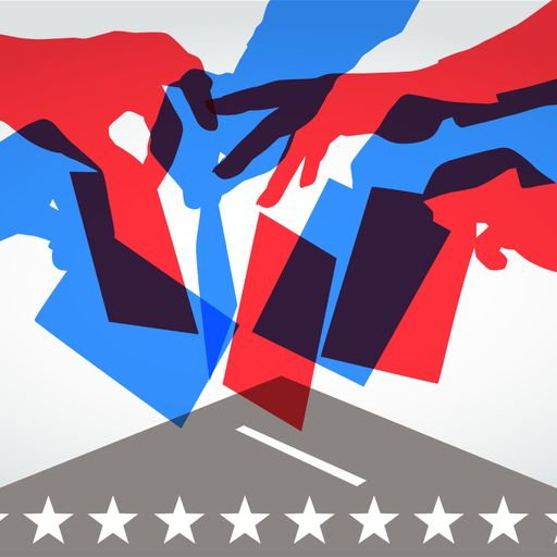 US election: The ultimate guide