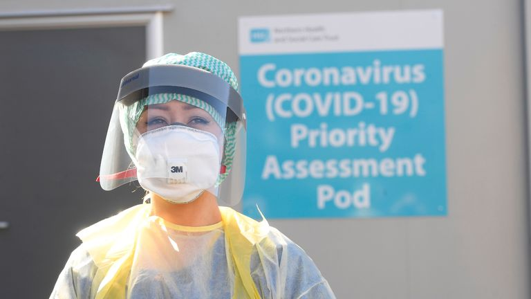 Coronavirus: 87 cases of COVID-19 confirmed in UK after biggest ...