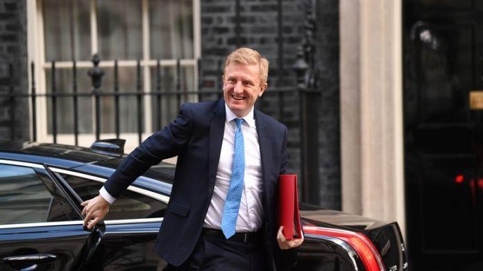 Culture Secretary Oliver Dowden Strongly Criticized BBC