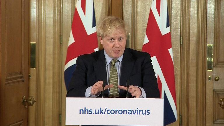 Coronavirus: Key questions over UK schools closure - and who else ...