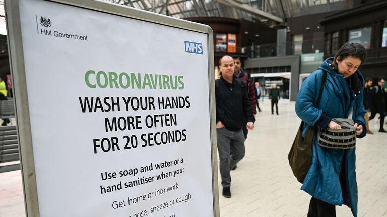 Coronavirus: Who has died in the UK after contracting COVID-19 ...